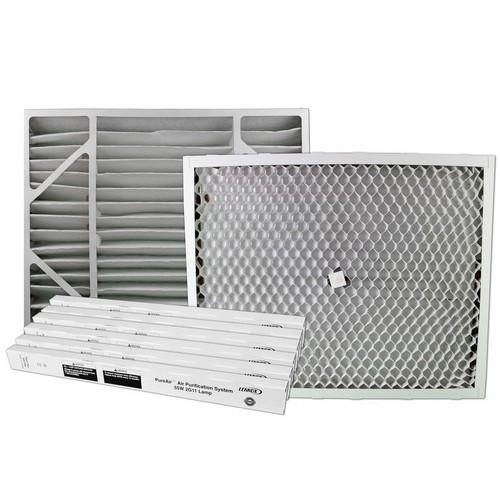 Lennox X8345 - PureAir PCO-20C MERV 16 Upgrade Kit with Insert 21x26x4 - PureFilters.com