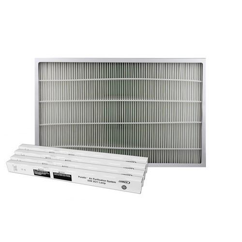 Lennox X8346 - PureAir PCO-12C MERV 16 Maintenance Kit without Insert 17x26x4 - PureFilters.com