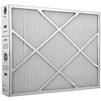Lennox Y6604 - size 20x26x5 MERV 16 pleated media filter - PureFilters.com