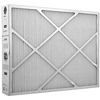 Lennox Y6606 - Size 20x21x5 MERV 16 Pleated Media Filter - PureFilters.com