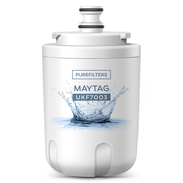 Maytag UKF7003 Compatible Refrigerator Water Filter - PureFilters.com