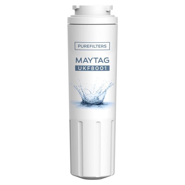 Maytag UKF8001 Compatible Refrigerator Water Filter - PureFilters.com