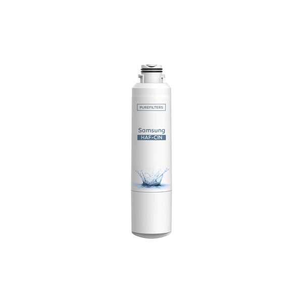 Samsung HAF-CIN Compatible Refrigerator Water Filter