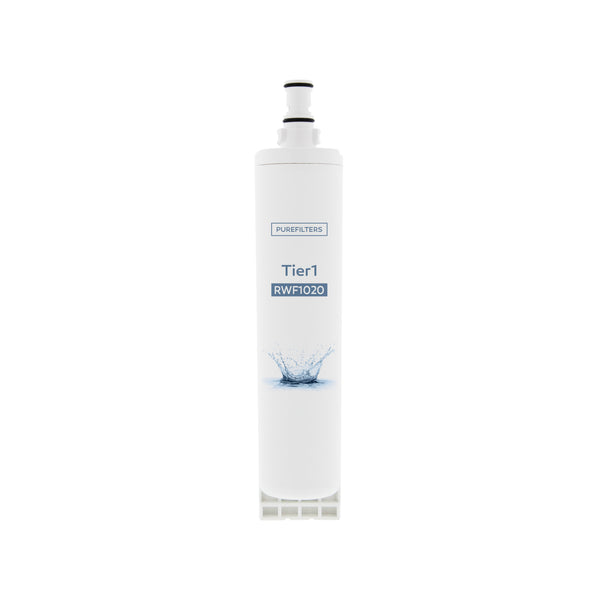 Tier1 RWF1020 Compatible Refrigerator Water Filter