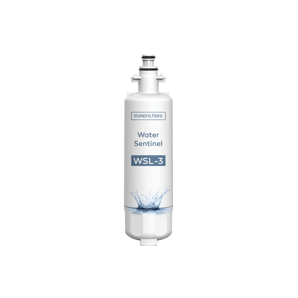 Water Sentinel WSL-3 Compatible Refrigerator Water Filter