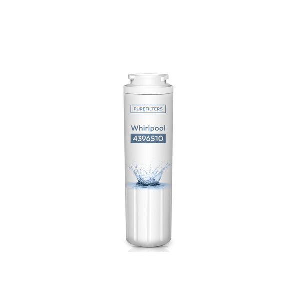 Whirlpool 4396395 Compatible Refrigerator Water Filter