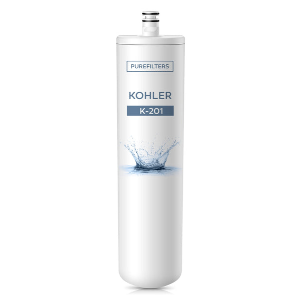 Kohler K-201 Under Sink Water Filter - PureFilters.com