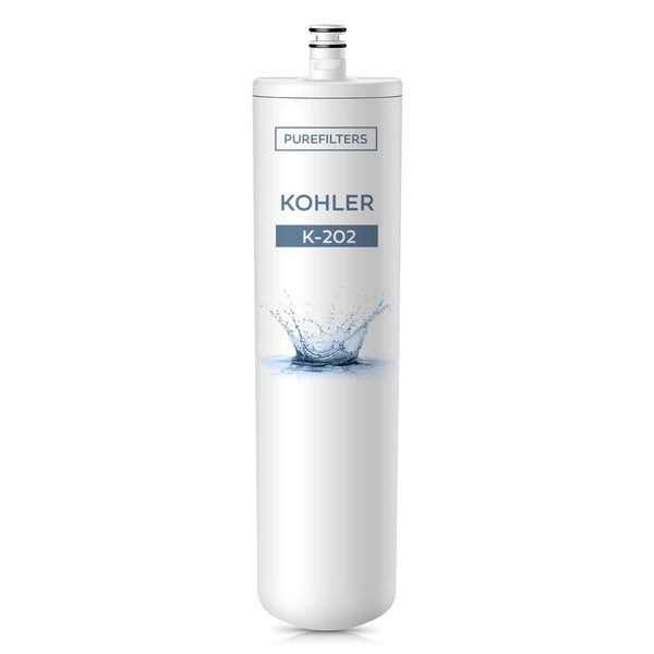 Kohler K-202 Under Sink Water Filter - PureFilters.com