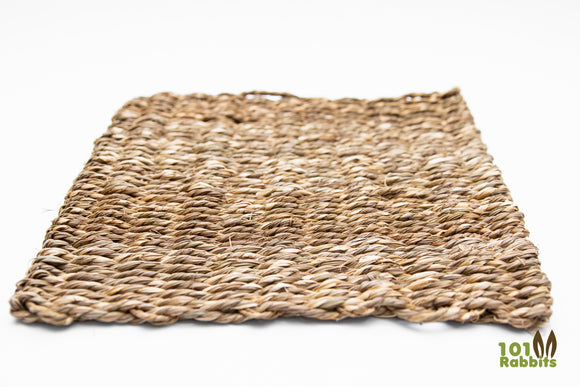 Small-Double Woven Seagrass Mat