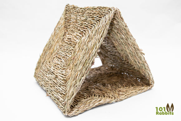 Sea Grass Triangle Folding Tunnel