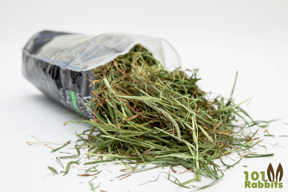 Ultra Premium Soft Timothy Hay