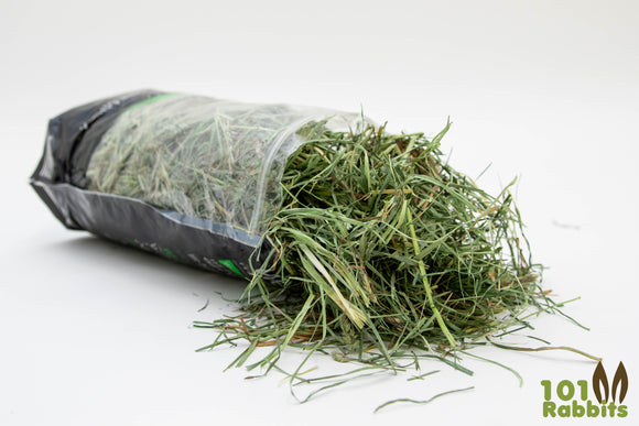 Ultra Premium Soft Orchard Grass Hay