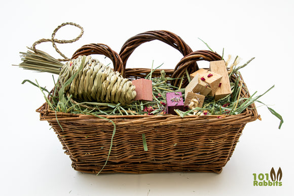Bunny Basket - Large
