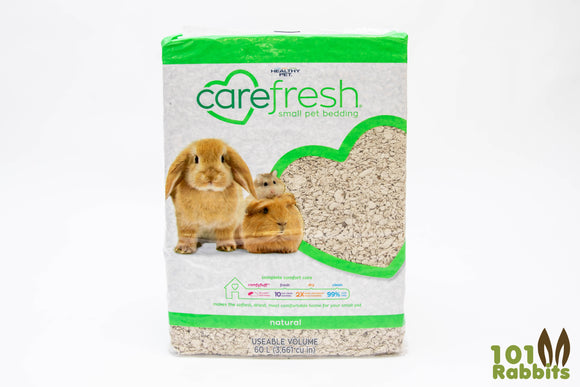 Carefresh Complete Natural Bedding 60L