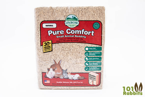 Oxbow Natural Pure Comfort Bedding 56L