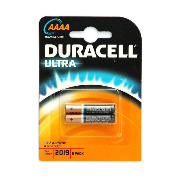 AAAA batteries for R4i remote control