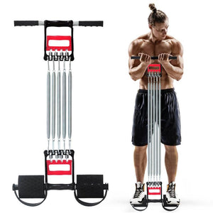 Workout Equipment Resistance Bands