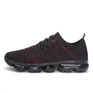 Running Shoes Men Breathable Mesh