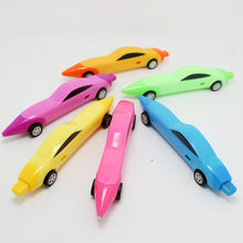 Load image into Gallery viewer, Funny Novelty Racing Car Pens