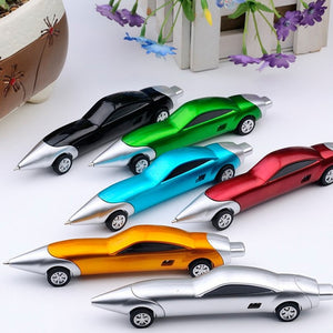 Funny Novelty Racing Car Pens
