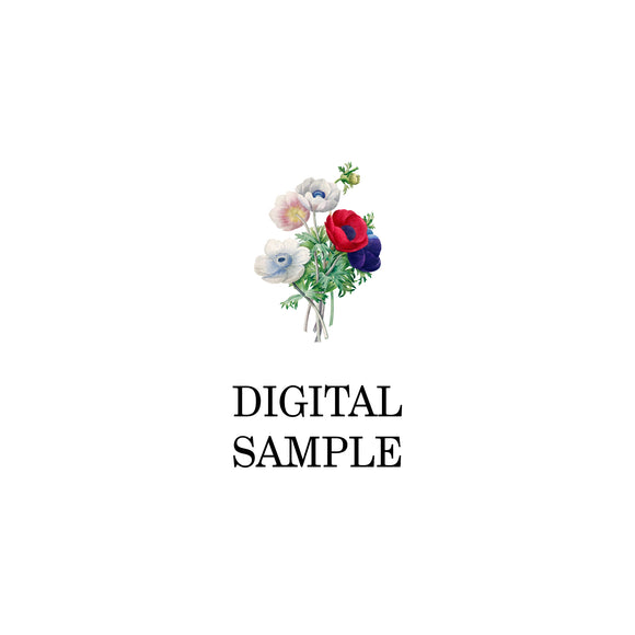Poppy Digital Sample Pack