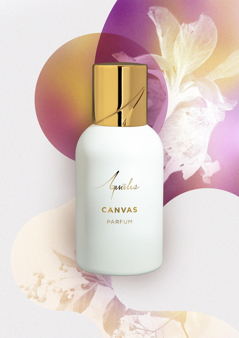 CANVAS - 50ML PARFUM