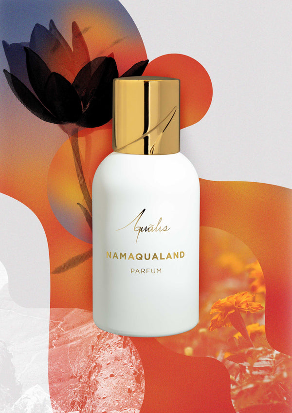 NAMAQUALAND - 50ML PARFUM