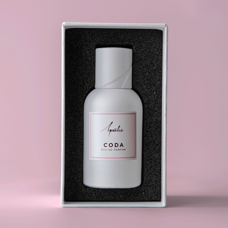 CODA - 50ml EDP
