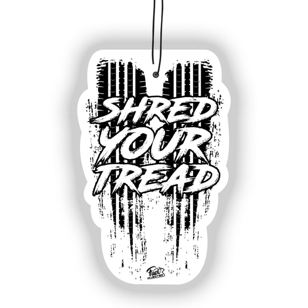 Shred Your Thread Air Fresheners