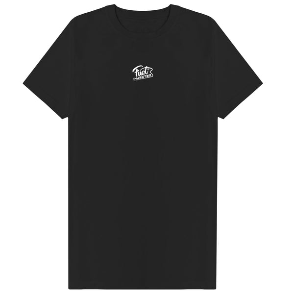 Brushed Logo T-Shirt