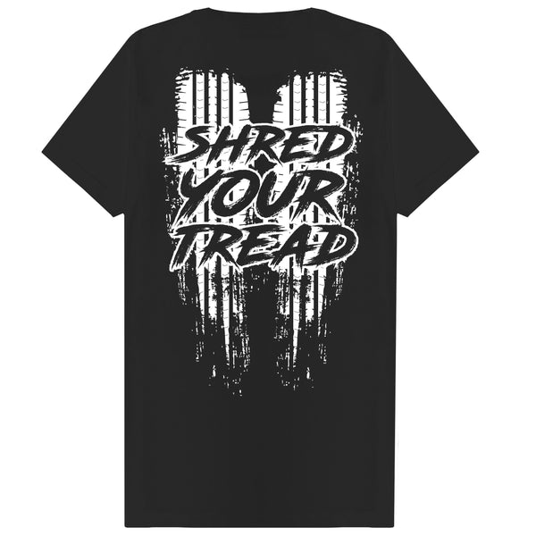 Shred Your Thread Tee