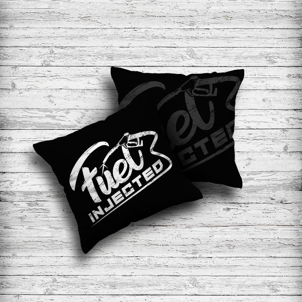 Fuelled Logo - Cushion/Pillow