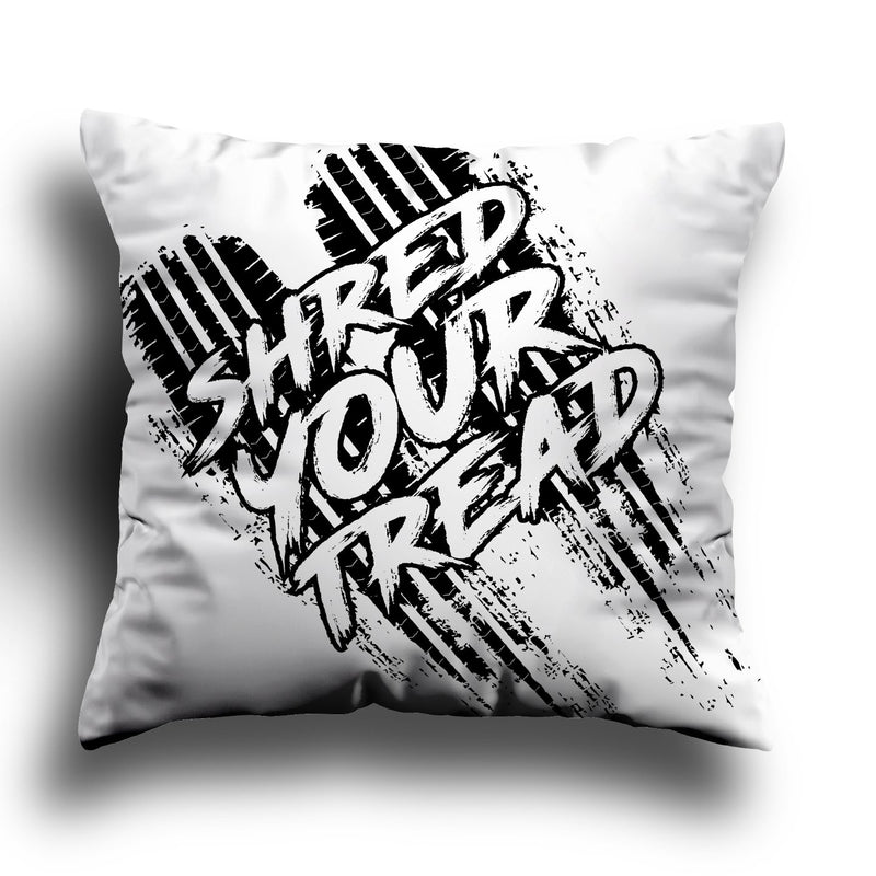 Shred Your Thread - Cushion/Pillow