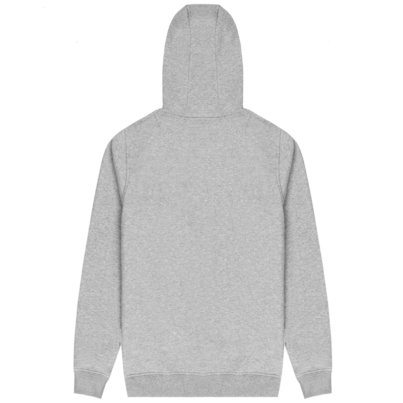 oSmithyo Embroidered Pullover Hoodie