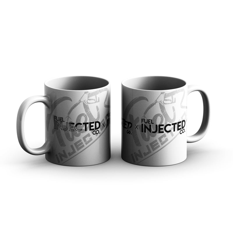 Fuelled Logo - Mug