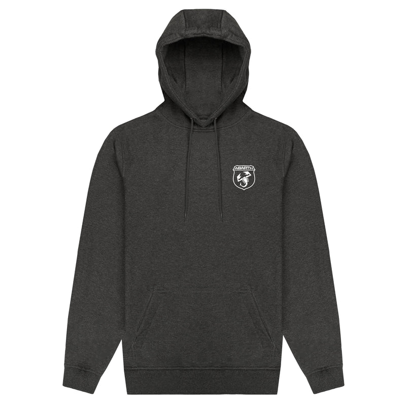 Abarth Club Scotland Pullover Hoodie