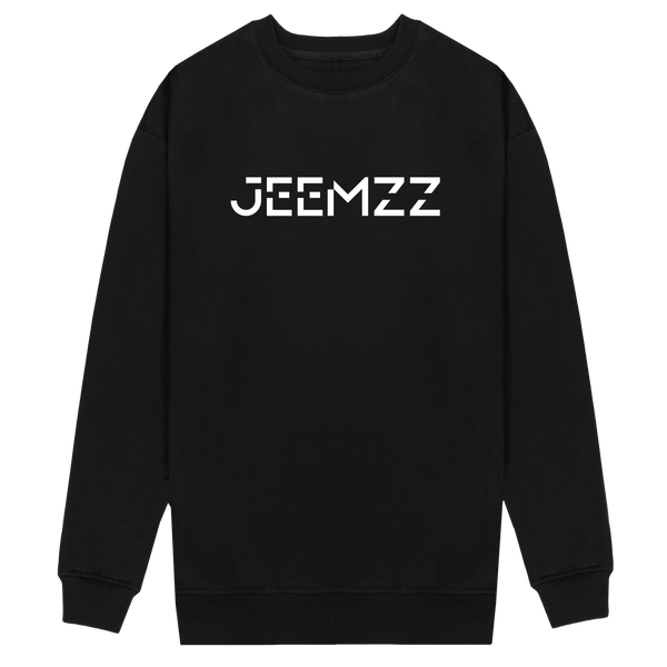 Statement Crewneck Sweater