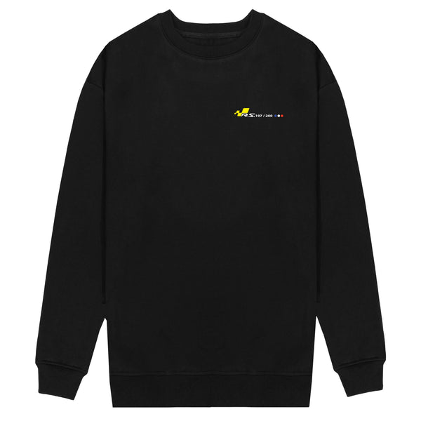 RS197200 Logo Sweater