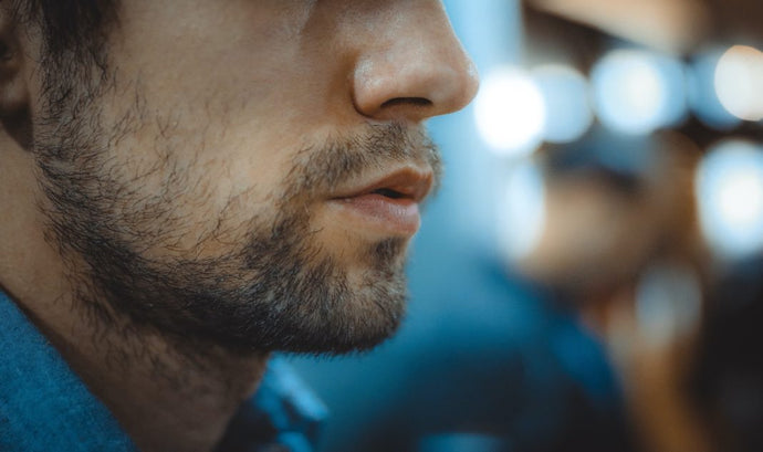 The Top 9 Grooming Tips for Men With Beards - ELMENS Article Featuring BEARDED SHOP