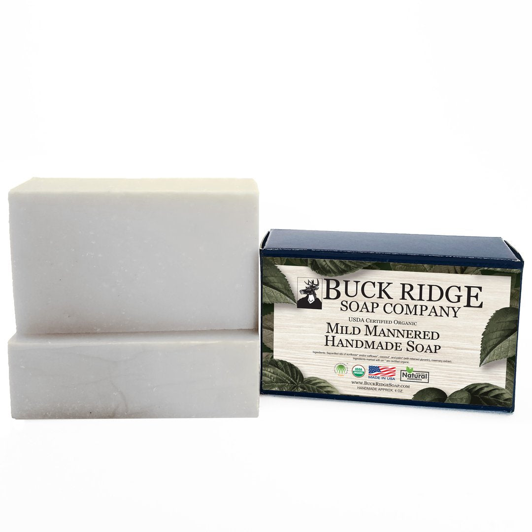 The Best Handmade Soap