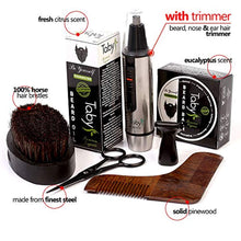 Load image into Gallery viewer, Beard Grooming and Trimming Kit