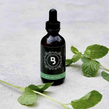 Load image into Gallery viewer, Babel Alchemy Beard Oil Babel Alchemy - Cool Mint Beard Oil *New for 2020