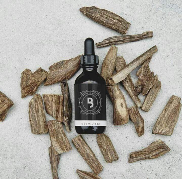Babel Alchemy Beard Oil Babel Alchemy - Sandalwood Beard Oil