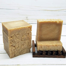Load image into Gallery viewer, Buck Ridge Men's Handmade Soap Buck Ridge - Brown Sugar Handmade Soap