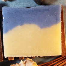 Load image into Gallery viewer, Buck Ridge Men's Handmade Soap Buck Ridge - Ocean Breeze Handmade Soap
