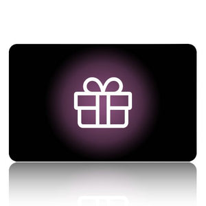 BEARDED - Gift Card