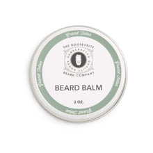 Load image into Gallery viewer, The Roosevelts Beard Balm The Roosevelts - Grand Teton Beard Balm