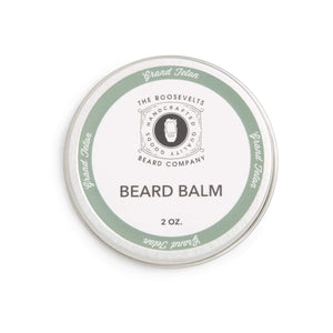 The Roosevelts Beard Balm The Roosevelts - Grand Teton Beard Balm