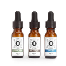 Load image into Gallery viewer, The Roosevelts Beard Oil The Roosevelts - Founder's Selection Beard Oil Sampler