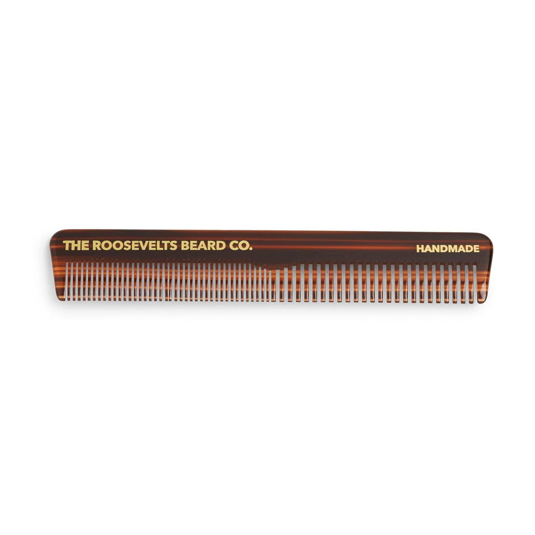 The Roosevelts Grooming The Roosevelts - Large Beard Comb